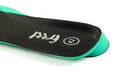 Replacement 3mm Ortholite insole
