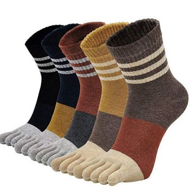 Toe socks 35-42