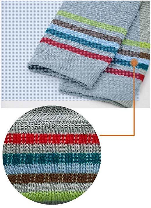 Toe socks 39-44